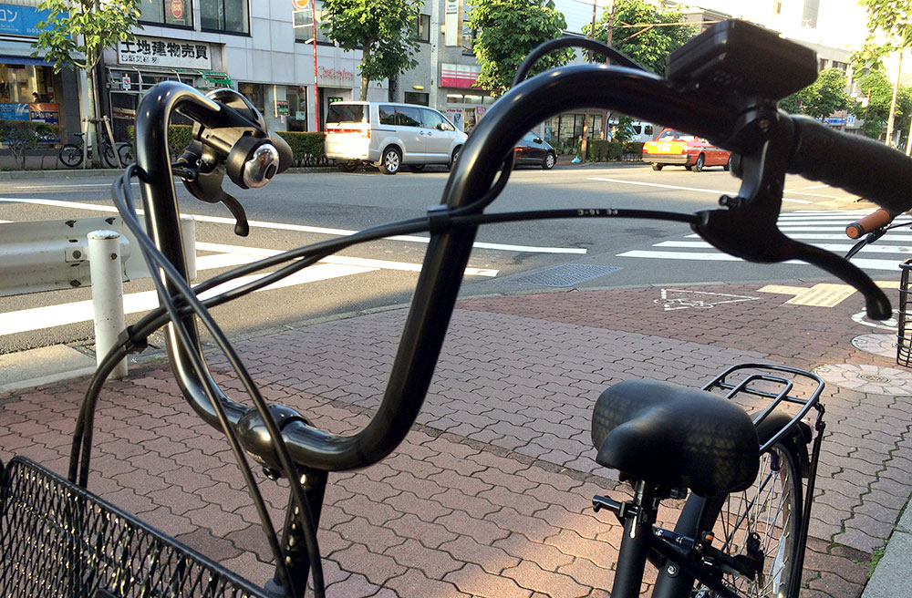 あなたに合う、電動アシスト自転車はどれ?