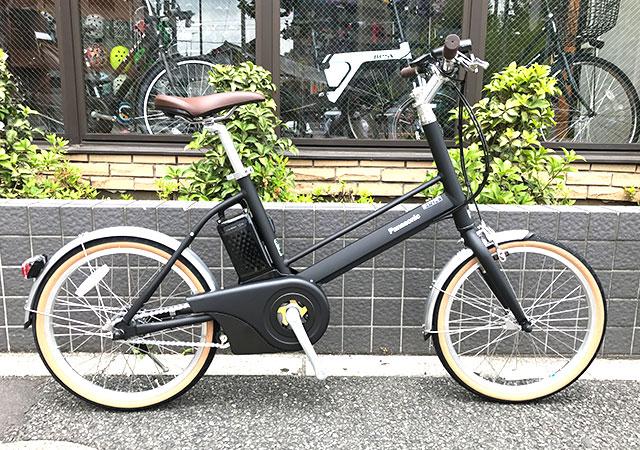 jコンセプト 自転車